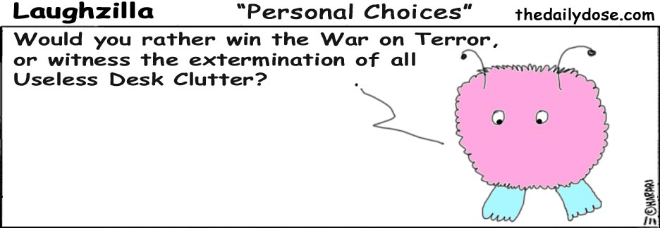 Personal Choices